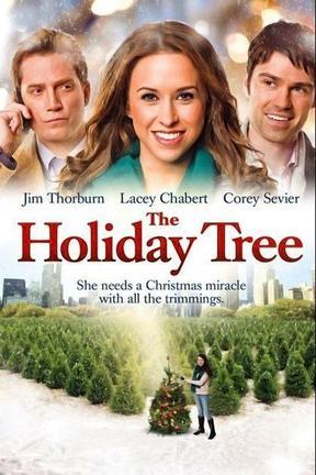 El árbol que salvó la Navidad