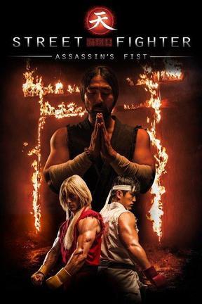 Street Fighter: Assassin