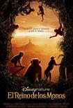 El Reino de los Monos (2015) Poster