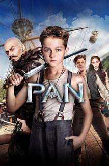 Película Pan