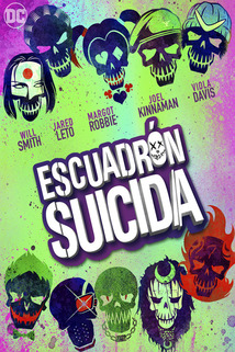 Película Suicide Squad