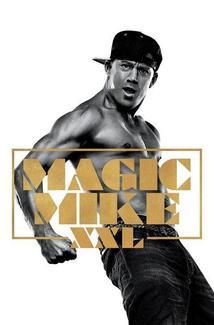 Película Magic Mike XXL