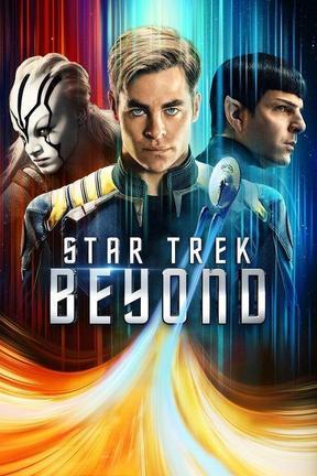 Star Trek Sin Límites