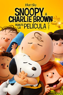 Película The Peanuts Movie