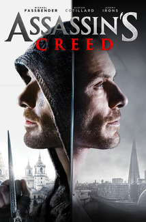 Película Assassin's Creed