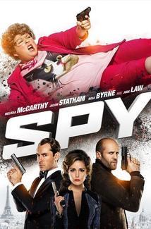 Película Espías