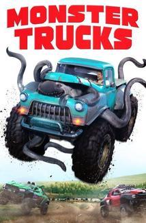 Película Monster Trucks