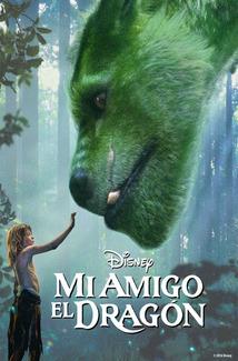 Película Mi amigo el dragón