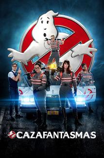 Película Ghostbusters