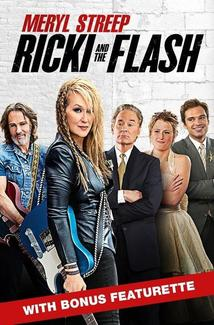 Película Ricki and the Flash: Entre la Fama y la Familia