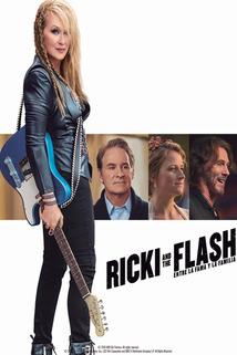 Película Ricki and the Flash: Entre la fama y la familia
