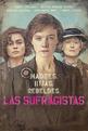 Las sufragistas (2015) Poster