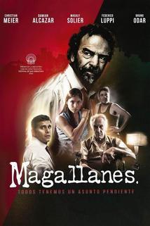 Película Magallanes