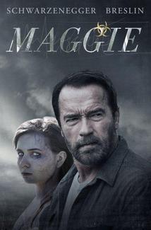 Película Maggie