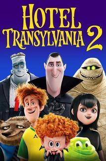 Película Hotel Transilvania 2