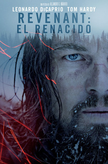 Película The Revenant