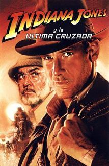 Película Indiana Jones y la última cruzada