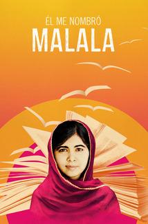 Película Él me nombró Malala