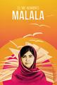 Él me nombró Malala (2015) Poster