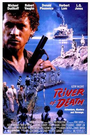 El río de la muerte