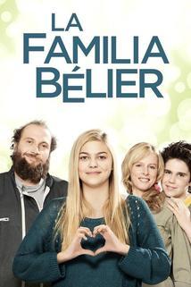 Película La familia Bélier