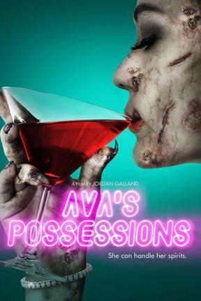 Las posesiones de Ava