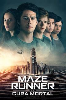 Película Maze Runner: La cura mortal