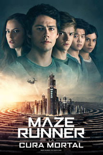 Película Maze Runner: The Death Cure