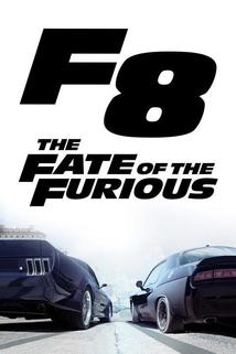 Película The Fate of the Furious