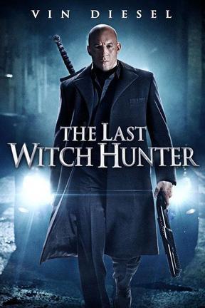 El último cazador de brujas