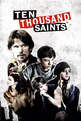 Ten Thousand Saints (2015) Poster