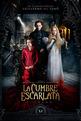 La cumbre escarlata (2015) Poster