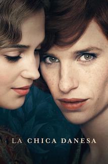 Película La Chica Danesa
