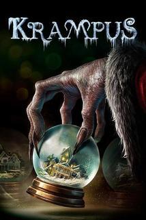 Película Krampus: El terror de la Navidad