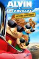 Alvin y las ardillas: Aventura sobre ruedas (2015) Poster