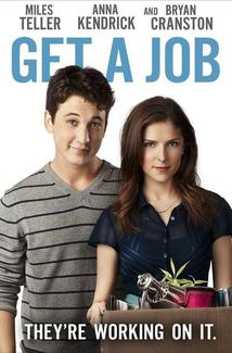 Película Busca un trabajo