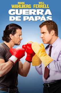 Película Guerra de papás