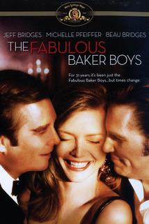 Película The Fabulous Baker Boys