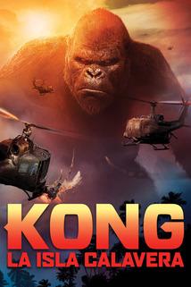 Película Kong: La isla calavera