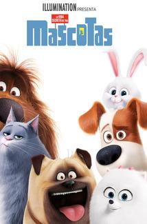 Película La vida secreta de tus mascotas