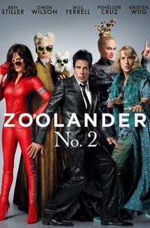 Película Zoolander 2