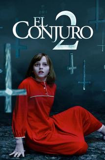 Película The Conjuring 2