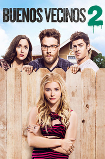 Película Neighbors 2: Sorority Rising