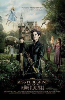 Película Miss Peregrine y los niños peculiares