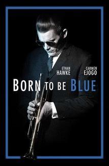 Película Born to Be Blue: La historia de Chet Baker