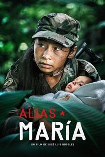 Película Alias María