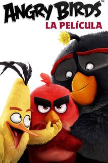 Película Angry Birds: La película