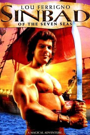 Sinbad, El Rey De Los Mares