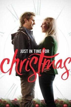 Justo A Tiempo Para Navidad