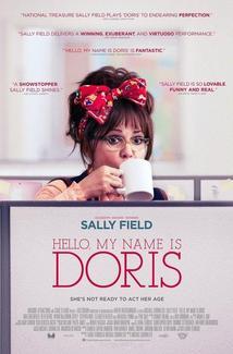Película Mi nombre es Doris